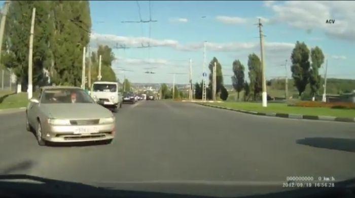 Авария дня часть 808 (фото+видео)