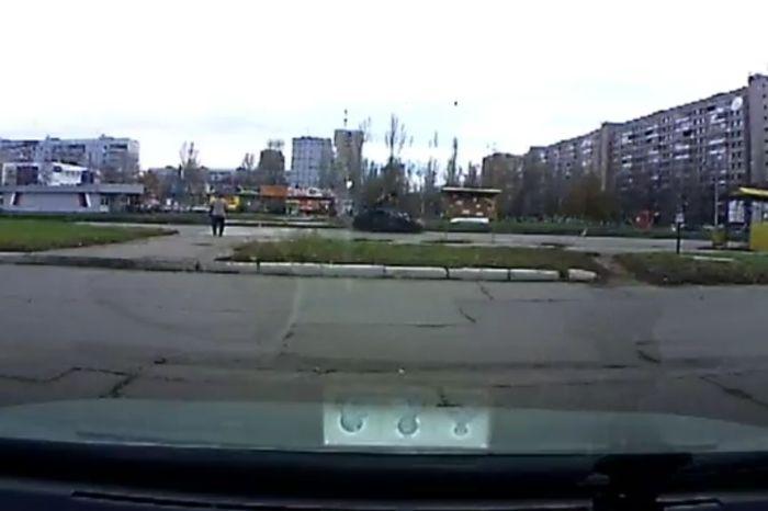 Авария дня часть 809 (фото+видео)