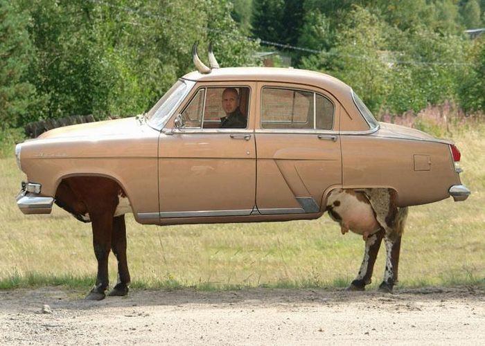 Мосгордума утвердила повышение транспортного налога (текст)