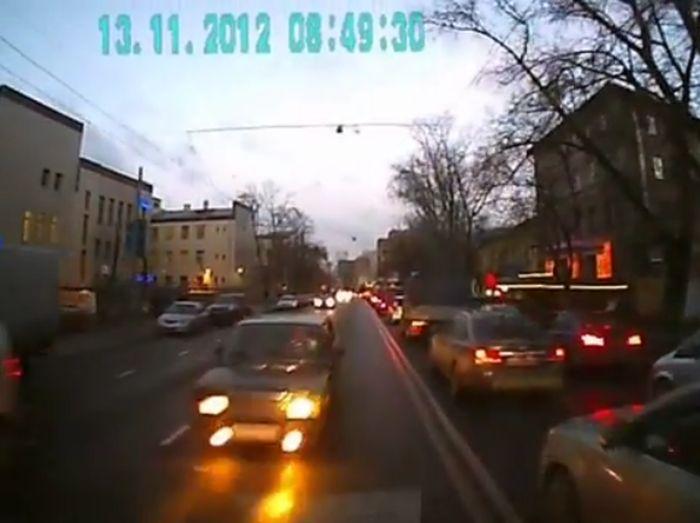 Авария дня часть 811 (фото+видео)