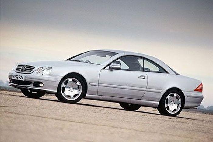 Британцы назвали самые НЕнадежные машины за 15 лет (10 фото)