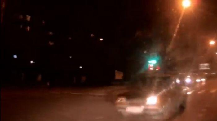 Авария дня часть 825 (фото+видео)