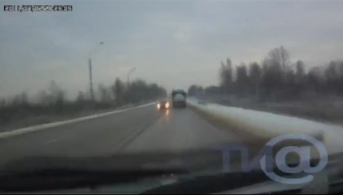 Авария дня часть 826 (фото+видео)