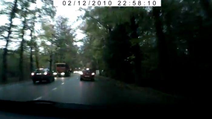 Авария дня часть 828 (фото+видео)