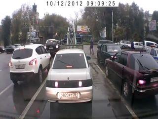 Воронежские беспредельщики