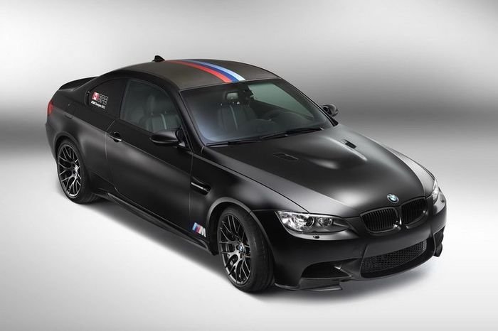 m3 dtm champion edition, bmw