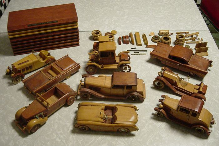найдено на ebay,   продажа авто, самоделкин, модель авто, деревянный авто, машина из дерева