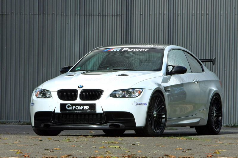 g-power, sporty drive tu, bmw m3
