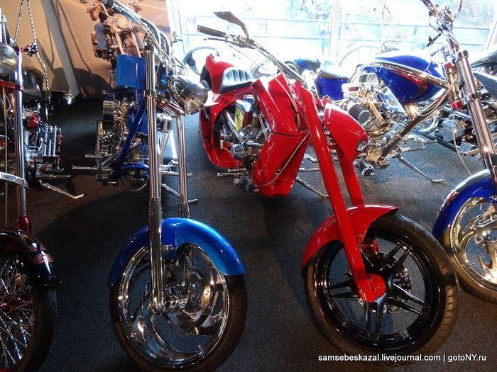 мото, мотоцикл, тюнинг мото, чоппер