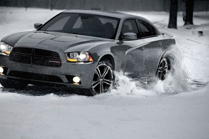 dodge charger awd sport,