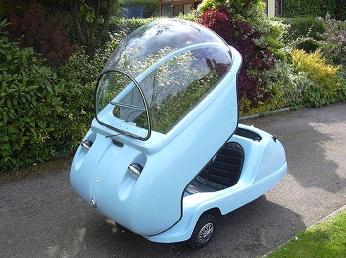 миниатюрный авто, маленькая машина