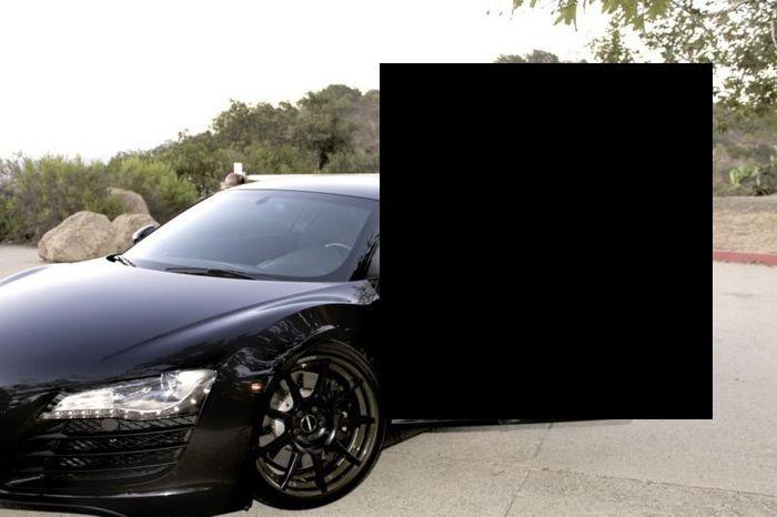 найдено на ebay,   продажа авто, баба в объявлении