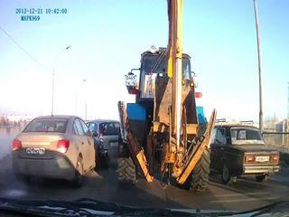 Тракторист 88 лвл