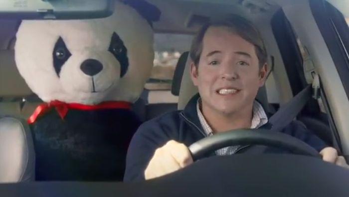 реклама авто, автореклама, топ-10