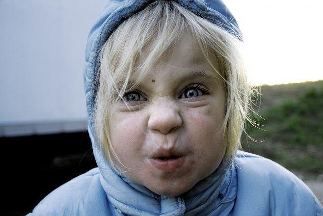 Позитивчик дня: детишки (31 фото)