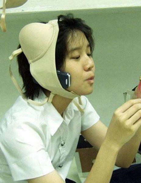 Подборка азиатских чудаков (89 фото)