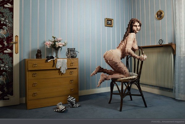 Суперфотограф Жан-Ив Лемуань (42 фото)