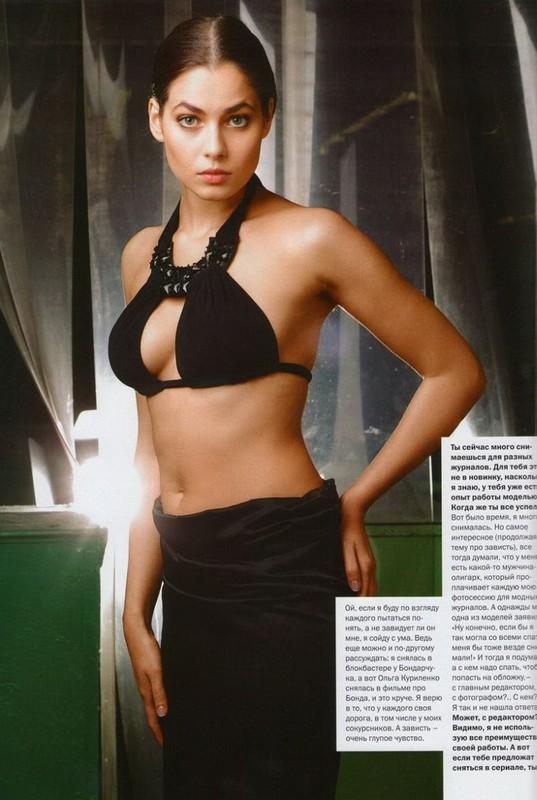 Звезда Юлия Снигирь показала голые прелести. Бесплатно на Starsru.ru
