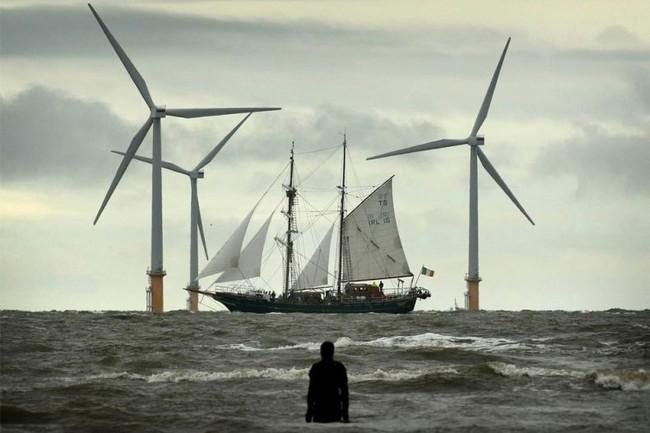 Любителям моря посвящается (29 фото)