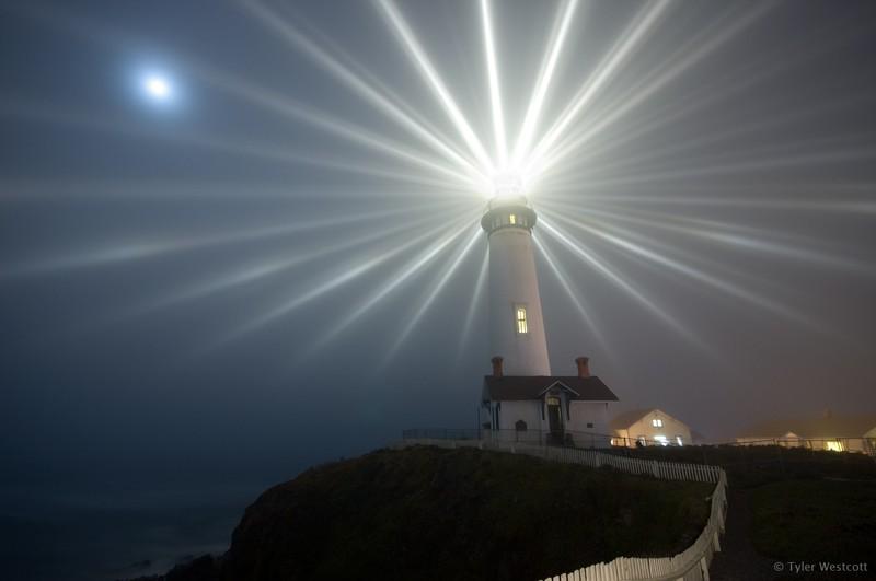 Ночные фотографии (13 фото)