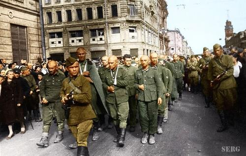Ленинград, 1942