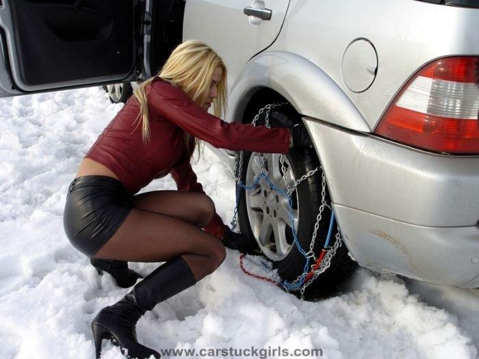 С чем носить платья зимой? - Gedonistkacom