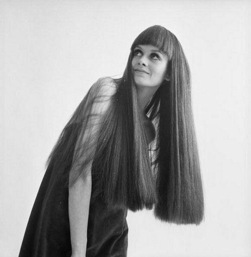 Twiggy, 1967