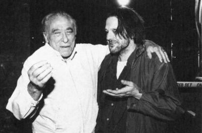 Bukowski and Rourke