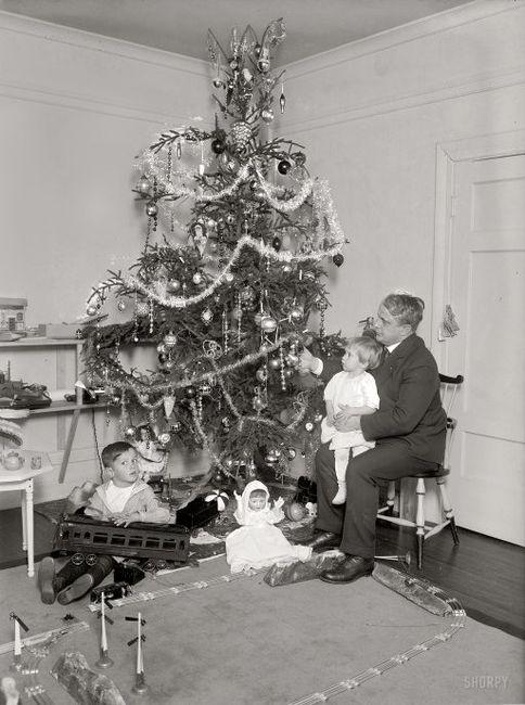 Подарки под елкой (39 фото)