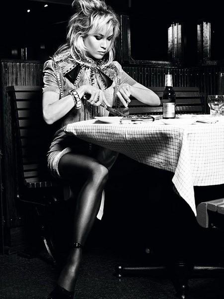 Брайан Адамс фотографирует знаменитостей (73 фото)