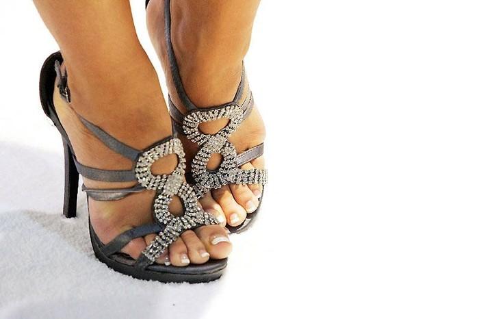 Обувь порнозвезд (10 фото)