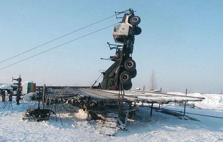 Павла работа на севере на нефть и газ машина для