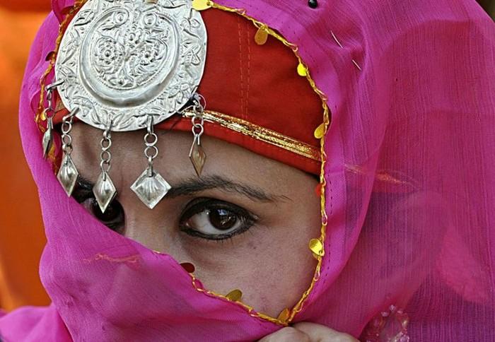 Празднование Дня Республики в Индии (37 фото)