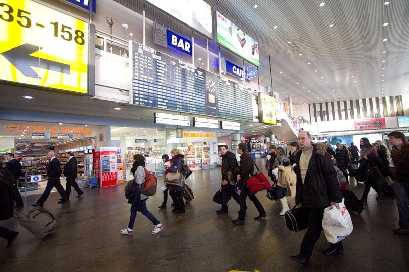 Про безопастность в аэропортах и не только (8 фото + текст)