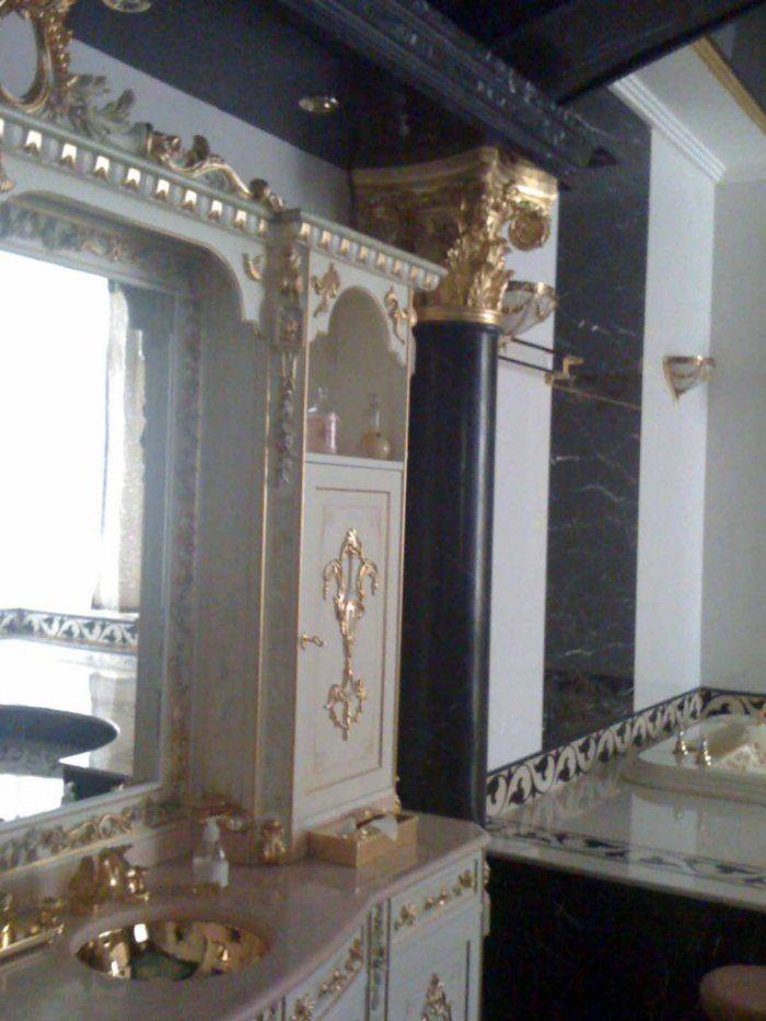 Дом Кадырова (59 фото)