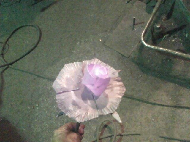 Роза своими руками (12 фото)