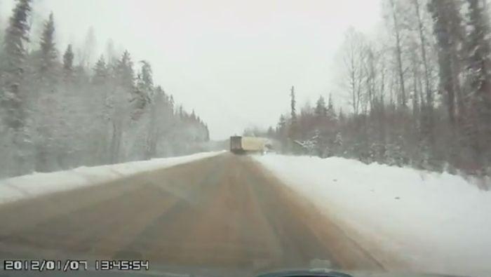 Авария дня часть 421 (фото+видео)