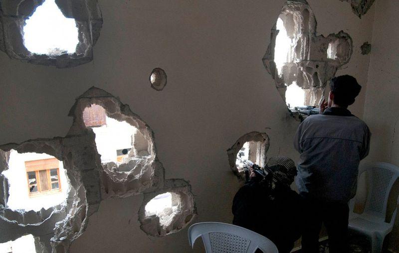 s s01 28020603 990x628 Беспорядки в Сирии