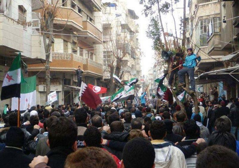 s s11 RTR2VRAM 990x696 Беспорядки в Сирии