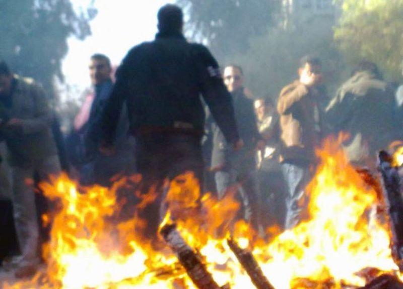 s s18 RTR2VGHI 990x712 Беспорядки в Сирии