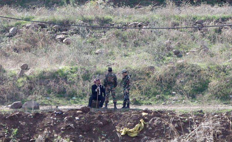 s s21 31125623 990x606 Беспорядки в Сирии