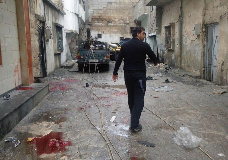 s s26 28019944 990x696 Беспорядки в Сирии