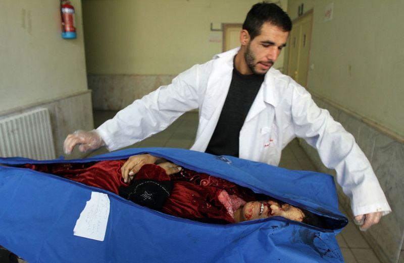 s s27 34108990 990x647 Беспорядки в Сирии