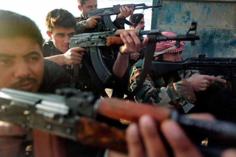 s s28 35210489 990x659 Беспорядки в Сирии
