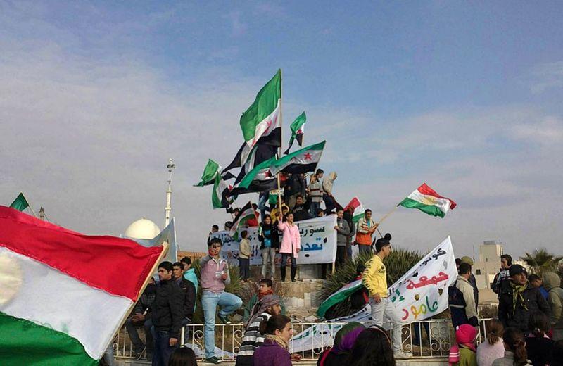 s s34 RTR2W080 990x644 Беспорядки в Сирии