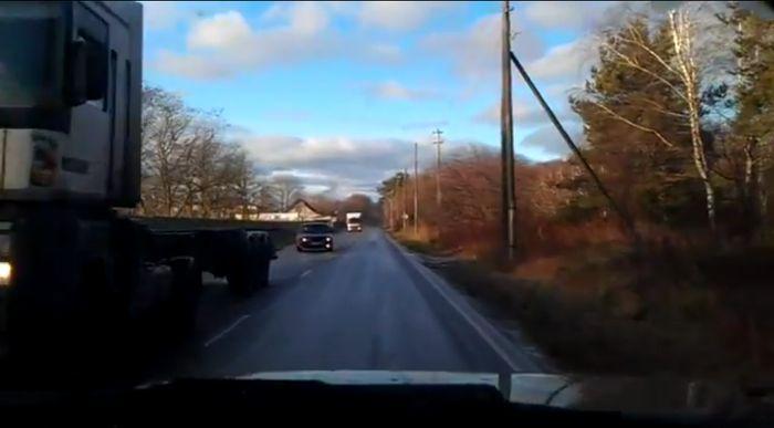 Авария дня часть 423 (фото+видео)