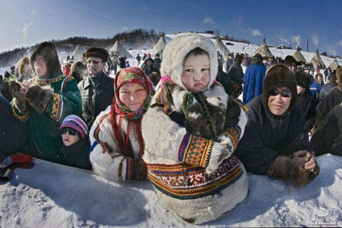 Лучшие фотографии России 2011 – Люди (48 фото)