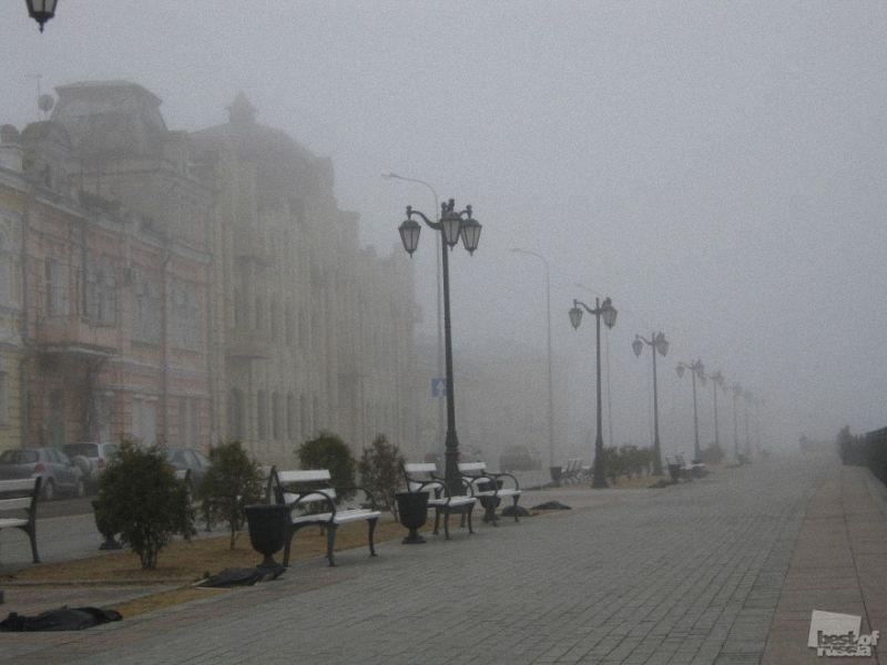 0263 Лучшие фотографии России 2011. Номинация Архитектура