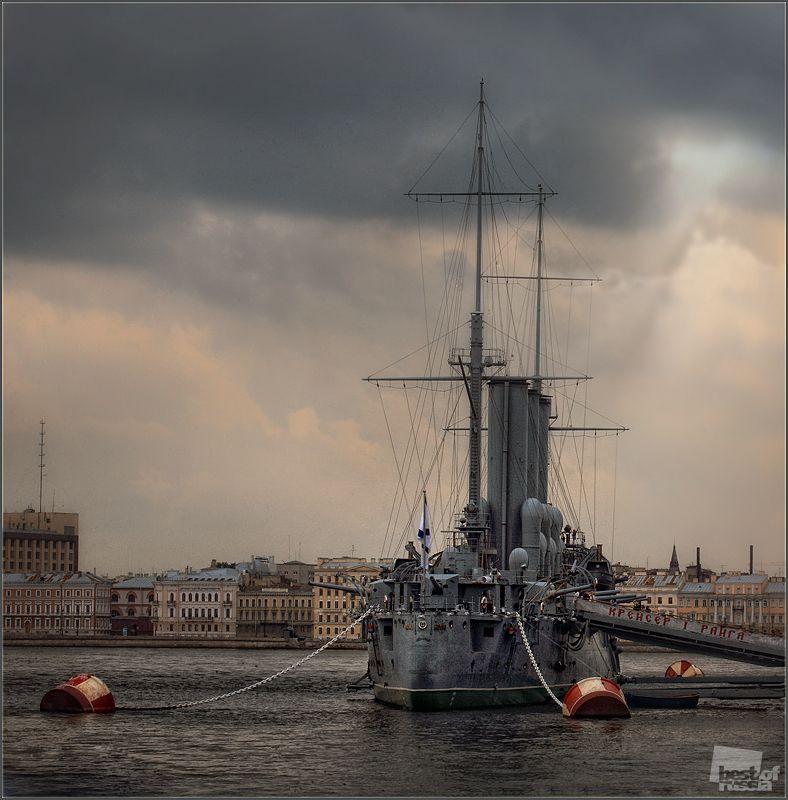 0362 Лучшие фотографии России 2011. Номинация Архитектура