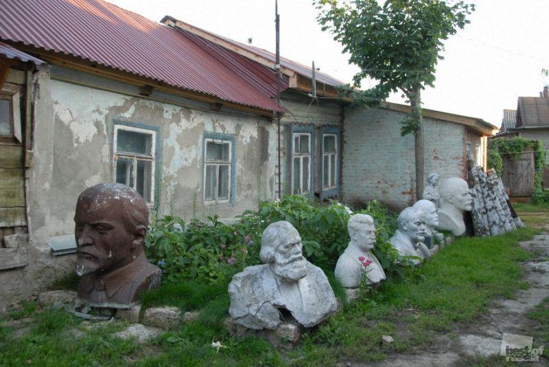 0483 Лучшие фотографии России 2011. Номинация Архитектура
